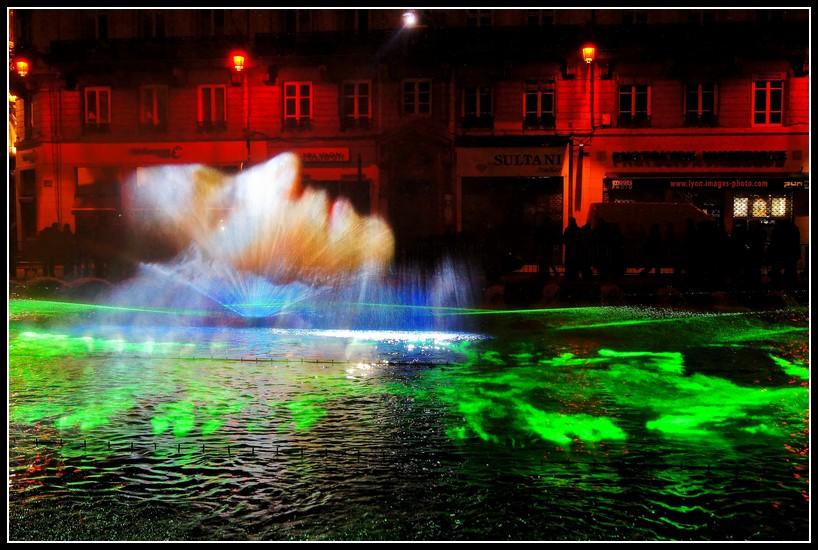 [Sony A33] Lyon - Fête des Lumières 2010 (22 photos) 11