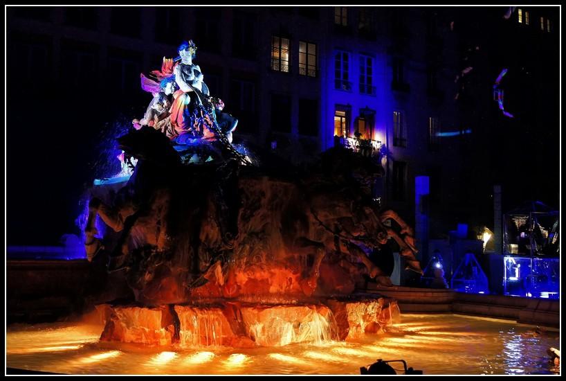[Sony A33] Lyon - Fête des Lumières 2010 (22 photos) 23