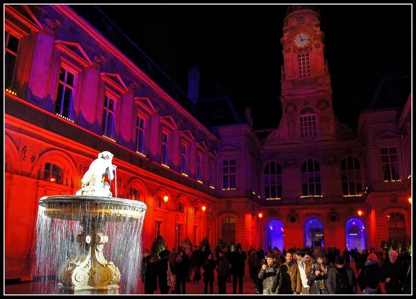 [Sony A33] Lyon - Fête des Lumières 2010 (22 photos) 26