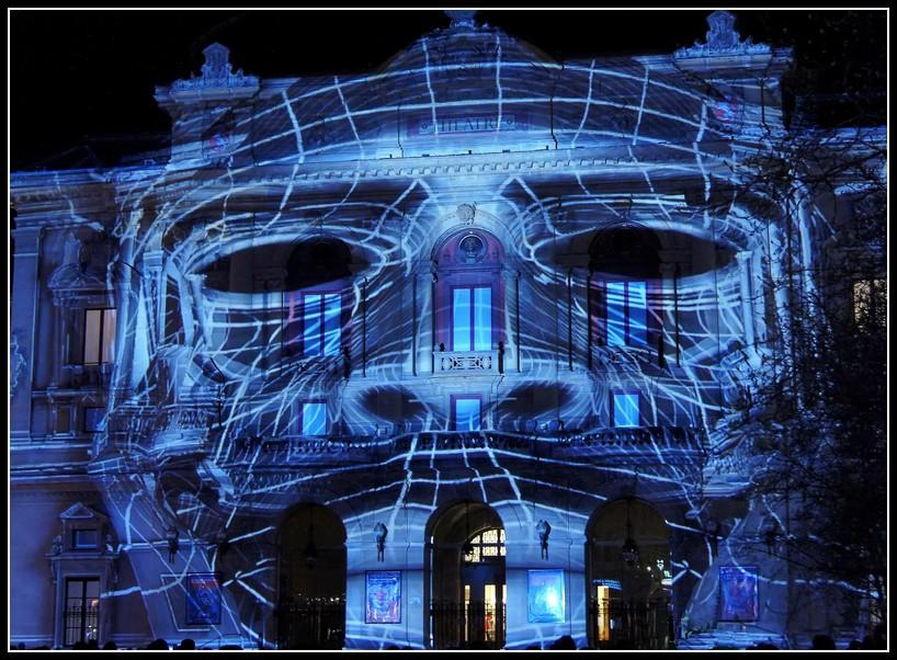 [Sony A33] Lyon - Fête des Lumières 2010 (22 photos) 3