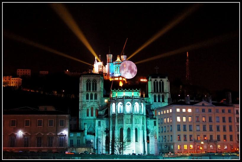 [Sony A33] Lyon - Fête des Lumières 2010 (22 photos) 39