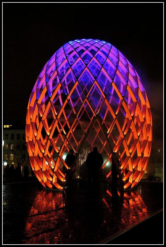 [Sony A33] Lyon - Fête des Lumières 2010 (22 photos) 45