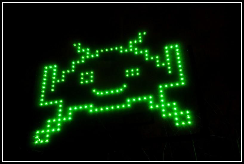 [Sony A33] Lyon - Fête des Lumières 2010 (22 photos) 47
