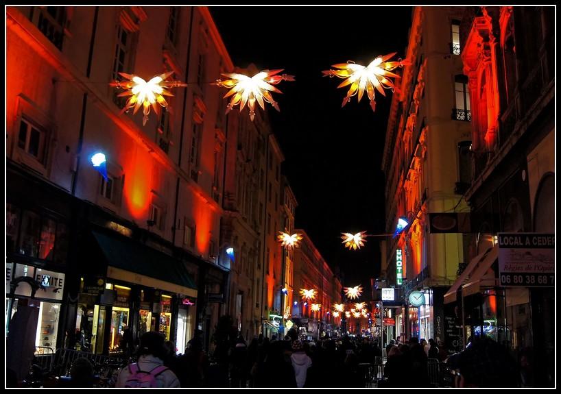 [Sony A33] Lyon - Fête des Lumières 2010 (22 photos) 49