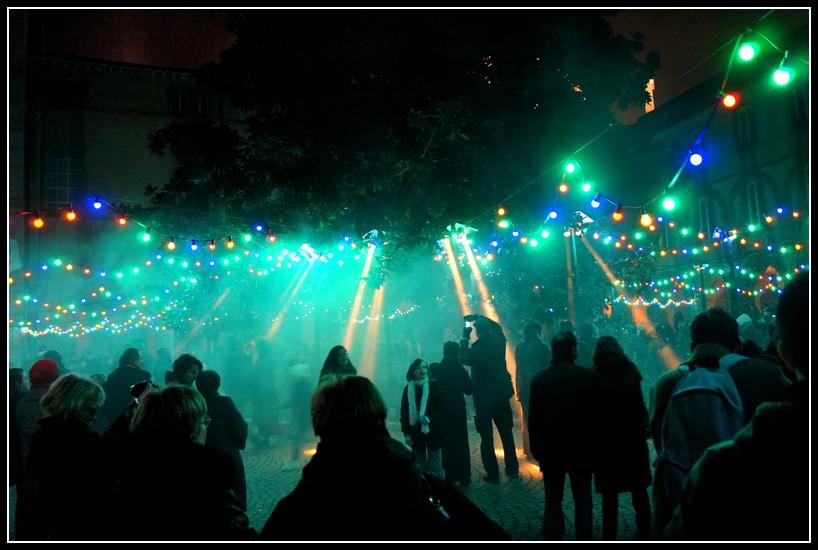 [Sony A33] Lyon - Fête des Lumières 2010 (22 photos) 56