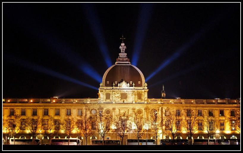 [Sony A33] Lyon - Fête des Lumières 2010 (22 photos) 58