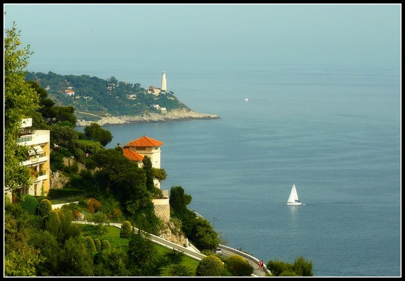 Balade vers le Mont Boron (Nice) 2